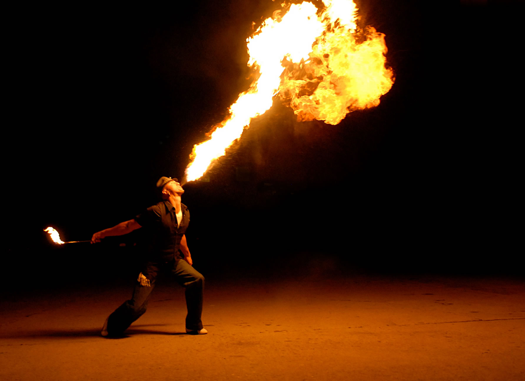 Fire shows | Performers | Acts | Spectacular Corporate ...